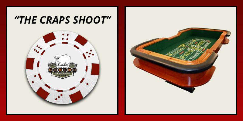 The Craps Shoot