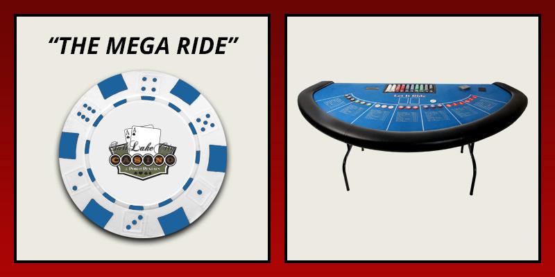 The Mega Ride