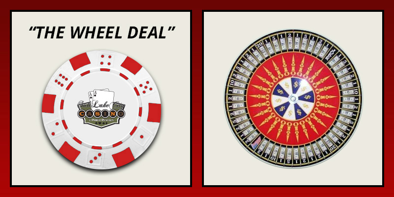 The Wheel Deal